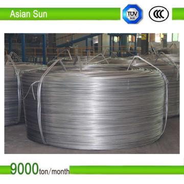 Ec Grade Good Quality Aluminiumdraht 9,5 mm