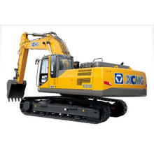 Excavatrice sur chenilles XCMG Xe335c