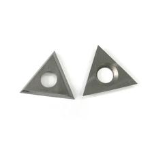 Triangle Tungsten Catbide Woodturning Cutter