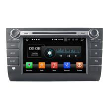 2016 Swift android 8.0 car dvd players