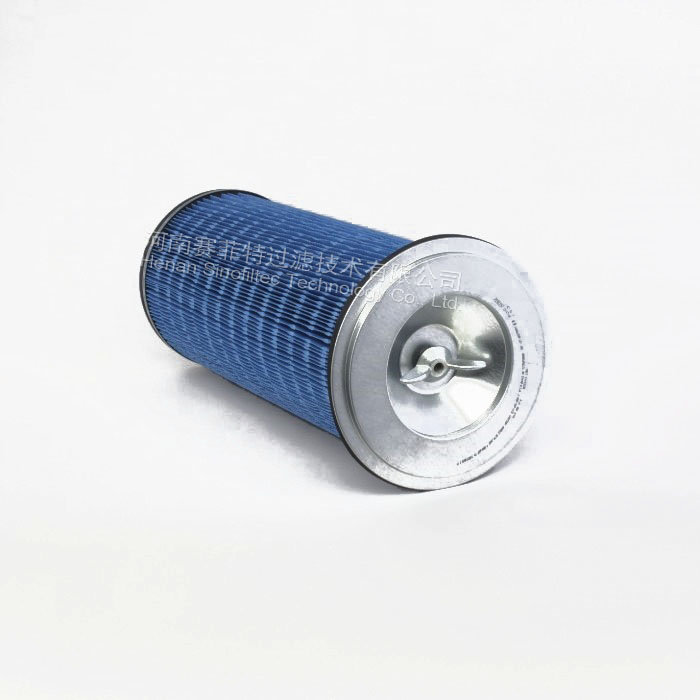 High-quality-gas-filter