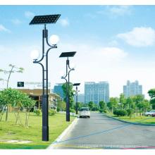 Jardin décoratif LED solaire Éclairage de jardin