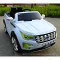 Battery Operated Toys Kids 4 Wheel RC Electric Car Children Christmas Gift
