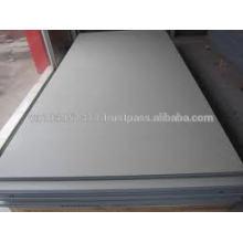 Diverses conceptions comme exigence Panneau composite en aluminium ACP pour revêtement mural du Vietnam