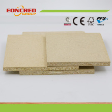 E1-Güte Spanplatte für Möbel
