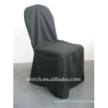 couverture de chaise d'hôtel, couverture standard de chaise de banquet, CTV559