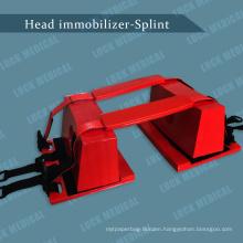 Head Immobilizer split Device Head Holder head fixture