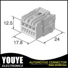 Sumitomo Automotive Connecor Boîtier 6098-4666