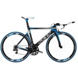 Felt B2 2012 Triathlon Bicycle