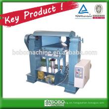 Máquinas de hacer cubiertos de acero de alto rendimiento