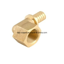 Brass Female Elbow for Pex Pipe (PEX-018)