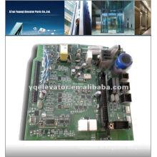 Tarjeta del panel del elevador de toshiba tarjeta del circuito de la impresión del elevador BCU-355A