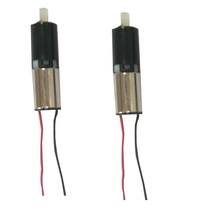 6mm Coreless Motor With Planetary Gearbox