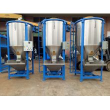 500kgs Big Vertical Mixer