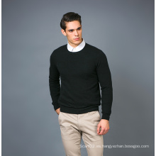 Suéter de cachemira de la moda de los hombres 17brpv069