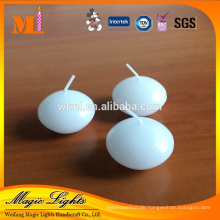 Very Popular Magic Relighting Floating Wax Prayer Candles