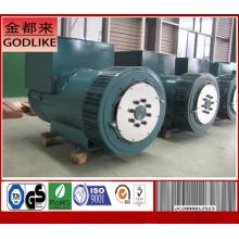 Factory de l'alternateur AC de haute qualité 600kVA / 480kw (JDG354series)