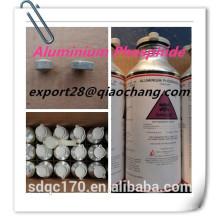 Fumigante Insecticida / Racicida Fosfeto de Alumínio 56% TB CAS: 20859-73-8