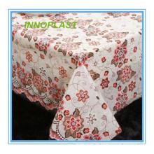 PVC Nt Spitze Tischtuch Neue Designs in Rolle