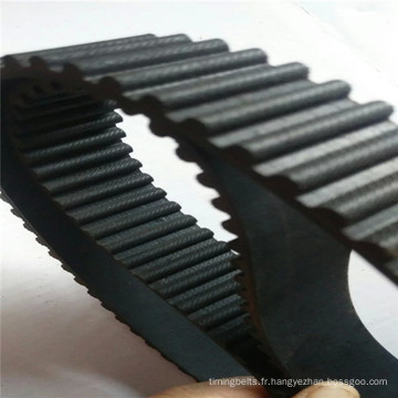 Courroie de distribution / courroie en V en caoutchouc en usine