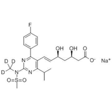 Rosuvastatin CAS 287714-41-4