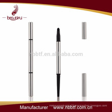 AS90-1, 2015 New fashionable Empty Double heads eyebrow tube