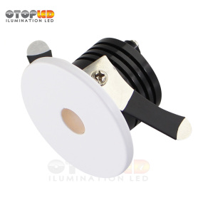 COB 3W Dimmable Led Spotlights