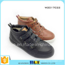 Zapatos de mujer de hebilla de diseño nuevo