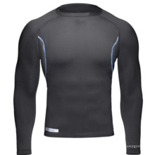 Custom Men′s Sports Gear Compression Top Athletic Apparel Manufacturers (ARC-003)