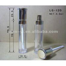 Прозрачные контейнеры для блеска для губ