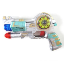 2015 Newest Children B/O Octave Music Gun (10222199)