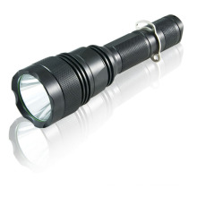 Best Wholesale Lighting Poppas F18 500lumens Tactical Police LED Torch Light with Ipx7 Waterproof!