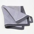 Лучшая Цена Пользовательские Мода Платок Карманные Площади Шелковый Платок