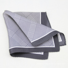 High Quality Handkerchief Floral Pocket Square