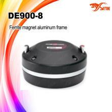 De900-8 Neodymium Magnet Hf Driver Unit
