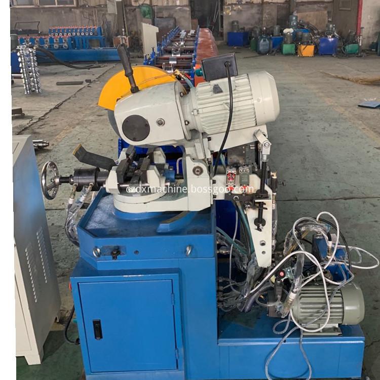 Tube Manufacturing Machine