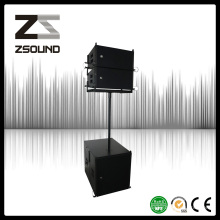 Stage Powered Aktives Selfpower Sound System