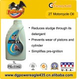 1L High Performance 2T Motorcycle Oil