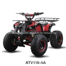 Upbeat Bull Model 125cc ATV 110cc ATV Quad Motors