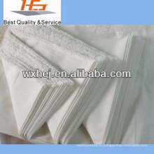 Дешевые 100 хлопок ткань оптом ткань простыни