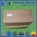 Cooling Tower Biocide Agent of Chlorine Dioxide