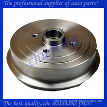 DB4272 BF399 96193771 TR7565 329292B peças de freio a tambor traseiro para daewoo lanos