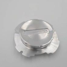 custom aluminum parts machining spare parts