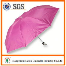 Neueste Fabrik Großhandel Sonnenschirm Print Logo automatisch öffnen und schließen Regenschirm