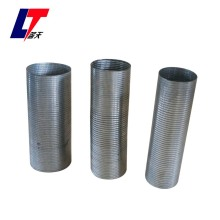 stainless steel flexible tube LTFX250