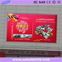 Panneau d'écran d'affichage à LED fixe polychrome d'intérieur de P5 HD