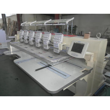 906 400*680 with Cutter Embroidery Machine