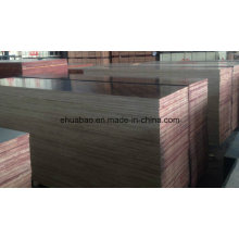 18mm Korinplex Film Faced Plywood/Film Faced Plywood
