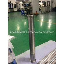 Motor torno de precisión de mecanizado de piezas para equipos de automatización
