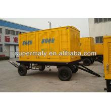 Anhänger mobile Diesel-Generatoren